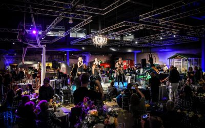 """What does """"Event Production"""" mean? – by Julia Tobey"""